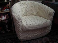 Customise my Ikea chair?