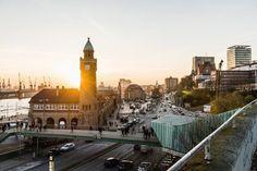 26 sehr gute Gründe, warum man Hamburg einfach lieben muss.