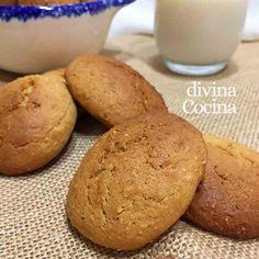 Esta receta de galletas campurrianas clásicas nos recuerda a las que hacían las abuelas. Ingredientes sencillos, sabor tradicional y elaboración fácil.