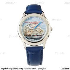 Regata Cutty Sark/Cutty Sark Tall Ships' Race Reloj