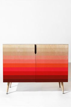 Garima Dhawan mindscape 12 Credenza | DENY Designs Home Accessories