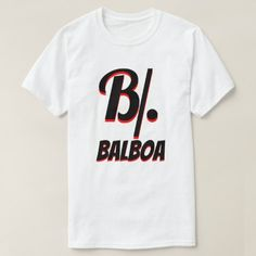 Panamanian balboa white T-Shirt The symbol for Panamanian balboa (B/.) with black and red colour and with the word balboa under it, the currency of Panama. This white coloured T-Shirt can be customised to give it you own unique look. Types Of T Shirts, Color Negra, Funny Tshirts, Shirt Style, Fitness Models, T Shirts For Women, Casual, Mens Tops, How To Wear
