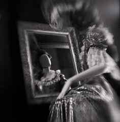 Faceless - Keith Carter