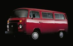 1988 Volkswagen Caravelle T2