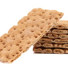 Homemade Crackers Recipe - Real Food - MOTHER EARTH NEWS