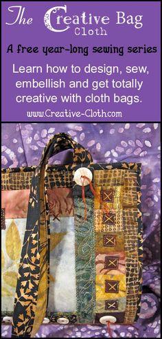 The Creative Cloth B