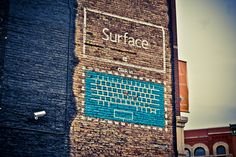 #Surface #StreetArt in Chicago  http://www.facebook.com/Surface