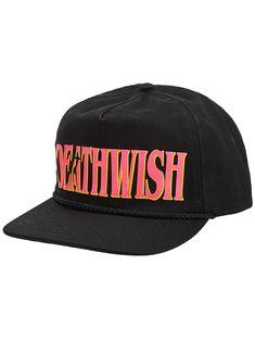 low priced 976db b8fe8 Deathwish Magic City Snapback Hat