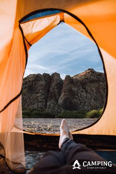 Save big on camping equipment from 1 to man tent & accessories, sleeping bags, outdoor cooking and survival kits. Camping supply by brands. Camping World, Camping Life, Tent Camping, Camping Hacks, Outdoor Camping, Outdoor Gear, Camping Outdoors, Camping Ideas, Activities For Adults
