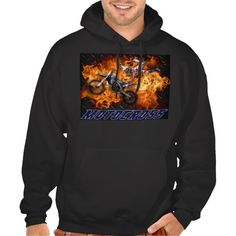 Motocross Hoodie sold to a customer in the UK. #motorcycle #freestyle #daredevil