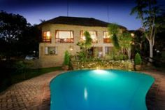 Abundance Lodge - Abundance Lodge offers truly authentic South African hospitality suitable for executives, families, overseas visitors and those on a budget in Nelspruit.The lodge has six bedrooms, all of which provide .