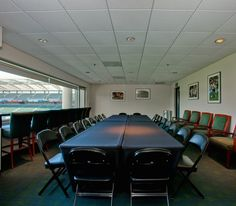 Use our special event suites to host your meeting