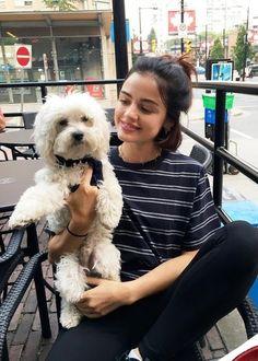 Fashion Dogs: conheça os cachorros das It-Girls - Moda que Rima