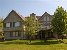 House vacation rental in Galena from VRBO.com! #vacation #rental #travel #vrbo