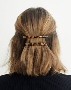 PARC- Minneapolis apparel and lifestyle shop featuring emerging makers Work Hairstyles, Trendy Hairstyles, Hair Skin Nails, Good Hair Day, Hair Inspiration, Hair Inspo, Hair Dos, Gorgeous Hair, New Hair