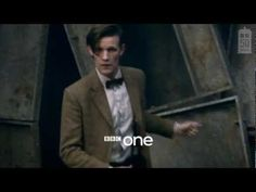 Doctor Who - The 50th Anniversary BBC One Trailer. Ahhh I'm so excited!