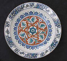 Dish | Islamic | The Met