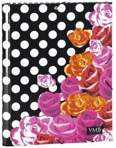 Папка с ластик Vicky Martín Berrocal Rose