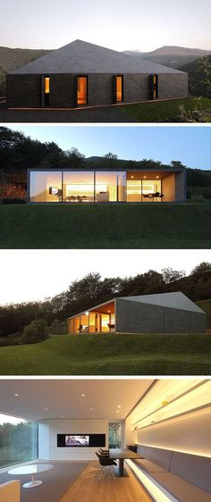 See more inspirations for your Luxury project here. See more clicking on the image.   #ModernArchitectureDesignProjects