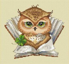 My Favorite Book - Owlet by Inga Paltser