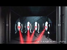 Portal 2: Ending, Credits Song [HD] - YouTube