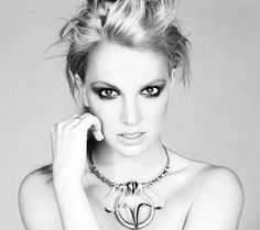 Britney Spears yea..i still like her