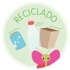 ¡Feliz Día de la Tierra!  Corta y pega este letrero cerca del reciclado para practicar español y  fomentar hábitos positivos para el cuidado del me...