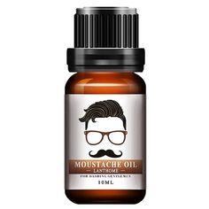 100% Natural Men Beard Oil