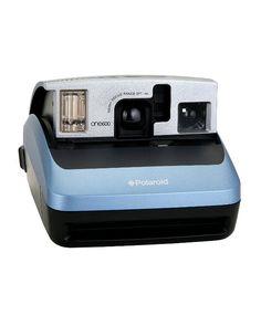 polaroid spectra onyx special edition instant camera with seethrough rh pinterest com Polaroid Instant Cameras Like Old Instant Digital Camera