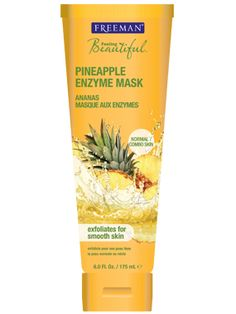 Clearance Pineapple Enzyme Mask - Care - Skin care , beauty ideas and skin care tips Skin Tips, Skin Care Tips, Beauty Care, Beauty Skin, Face Skin Care, Face Face, Facial Care, Health And Beauty Tips, Skin Treatments