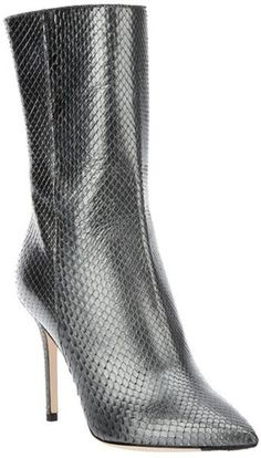 JIMMY CHOO London Lorne Boot