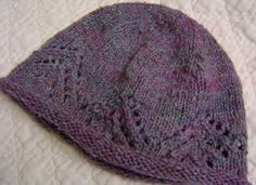 Jan-Knit's Free Patterns: Sisters Hat