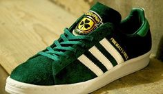 Adidas House of Pain Campus 80