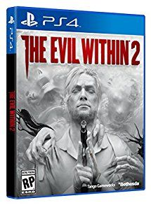 The Evil Within 2 up for pre-order on Amazon! #Playstation4 #PS4 #Sony #videogames #playstation #gamer #games #gaming