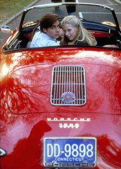 Photo of Judd Nelson Porsche - car