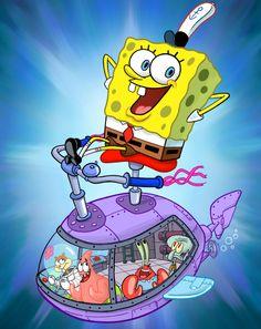 SpongeBob SquarePants (1999)