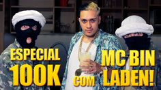 MC BIN LADEN faz o Drink Tranquilo e Favorável  (Especial 100K)