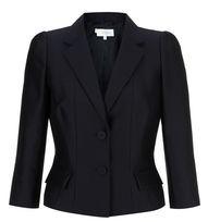 Blue Invitation Bella Jacket | Smart Jackets | Coats and Jackets | Hobbs