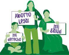 #DerechoaDecidir #Aborto