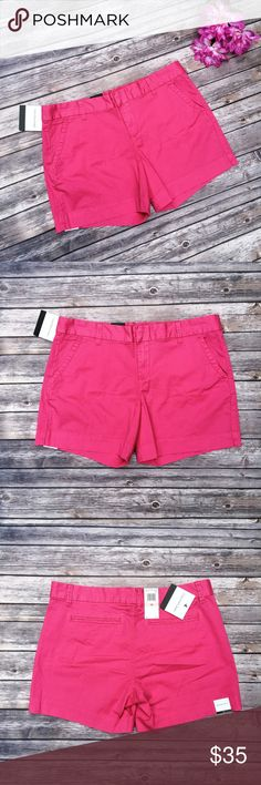 MOVING SALE 🚛 Calvin Klein Pink Shorts 🌸 ★ BNWT, perfect condition. 💕 ★ Adorable pink Calvin Klein shorts, perfect for spring, summer, and festival season. ❤️ ★ 98% cotton || 2% elastane. ★ NO TRADES! 🚫 ★ NO MODELING! 🚫 ★ YES REASONABLE OFFERS! ✅ ★ Measurements available by request and as soon as possible. 💁🏼 Calvin Klein Shorts