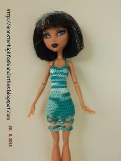 New dresses on DaWanda.