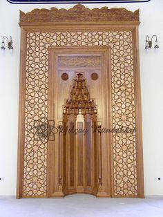 Ottoman Furniture, Paint Furniture, Islamic Decor, Islamic Art, Islamic Architecture, Architecture Design, Islamic Motifs, Modern Sofa Designs, Wooden Wardrobe
