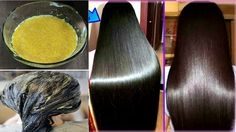 Today I am going to share recipe of one amazing hair mask that will make your hair stronger and they will grow like never before. Normally hair length increases by 0.5 inch every month but ith this mask you can easily increase your hair lenth by1-1.5 inches in just a month time period To prepare …