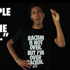 These Black Kids from Ferguson Have a Bold Message That Every White Person Needs to Hear