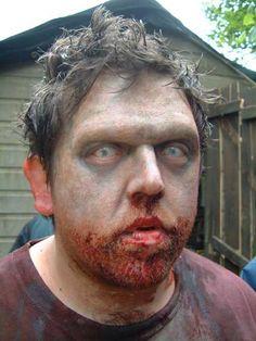 Zombie Ed- Shaun of the Dead