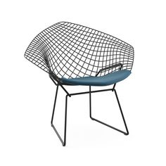 Bertoia Diamond Chair | Knoll