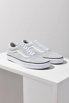 d2ed9382ab Shop Vans Suede Old Skool Sneaker at Urban Outfitters today. We carry all  the latest