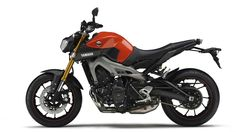 new yamaha MT 09, I want one