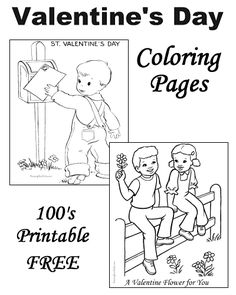 1000 Images About Valentines Day For Kids On Pinterest