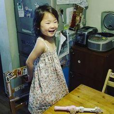 ようちゃん、4才になりました/kikukikuchanchan/2016/04/17 08:14:50